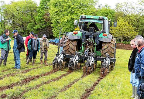 chambre agriculture vannes chambre d 39 agriculture découverte de matériels plourin