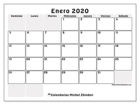 calendarios enero ds michel zbinden es