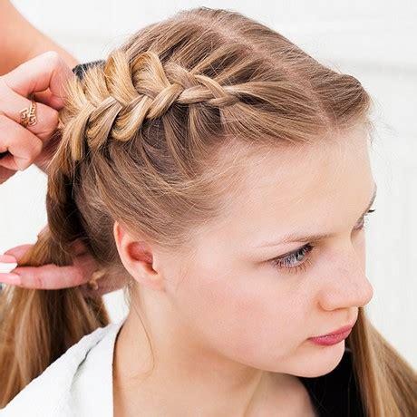 plait hair styles
