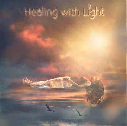 Healing Gone Crazy