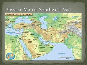 Geography and Environmental Issues of the Middle East ...