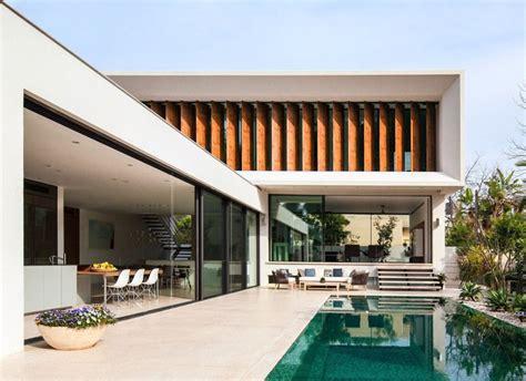 style floor l best l shaped modern house design modern house plan
