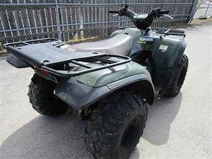 Used 2003 Kawasaki Prairie U00ae 650 4x4 Atvs In Brookfield  Wi