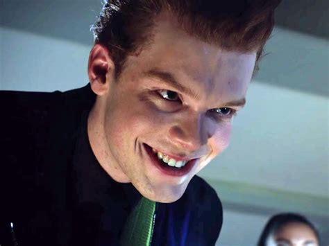 actor joker in gotham gotham season 2 we ll see more of joker s