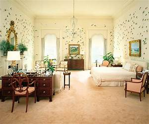 Otherwise Occupied: The White House Master Bedroom