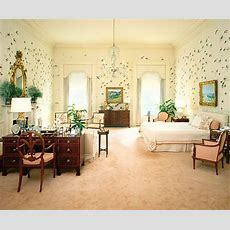 Otherwise Occupied The White House Master Bedroom