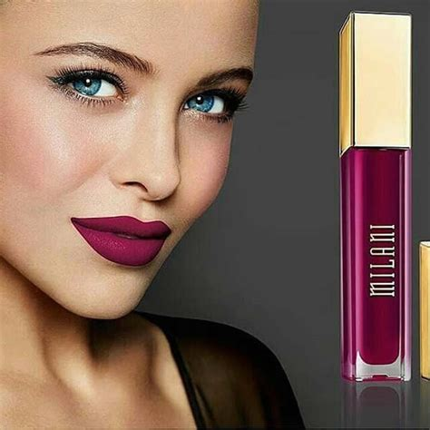 milani amore matte lip creme obsession uk direct