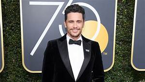 James Franco Hosted a Dinner for Fellow Best Actor ...