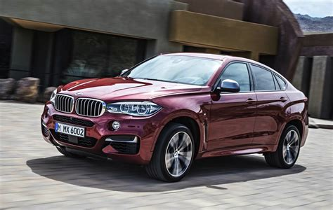 2015 Bmw X6 On Sale In Australia From 5,400