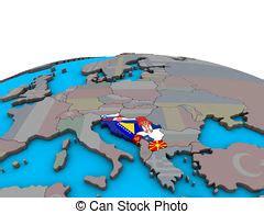 yugoslavia stock illustrations  yugoslavia clip art