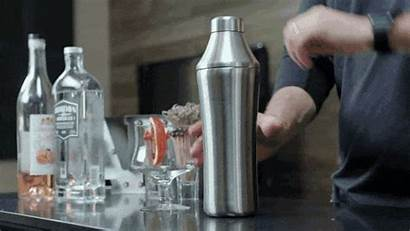 Shaker Cocktail Craft Elevated Gadgetany