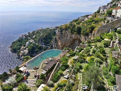 infinitely luxurious stay  monastero santa rosa