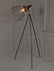 high street to home floor lamps blinds 2go blog With caged chandelier floor lamp