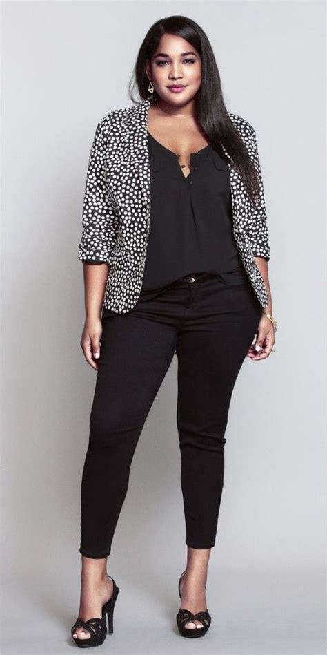 Best 25+ Plus size business attire ideas on Pinterest | Office wear plus size Plus size ...