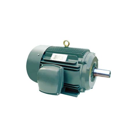 Electric Motor Hp by 50 Hp Electric Motor 326ts 3600 Rpm 3 Phase Premium
