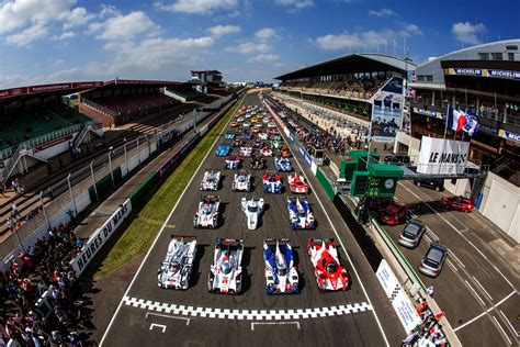 Le Mans 2014: your guide to the famous 24-hour race | Auto ...