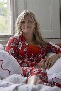Susannah Constantine Discusses Her New Book 'After The Snow'