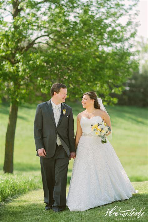 alicia frank wedding thornberry creek  oneida