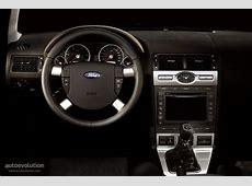 FORD Mondeo Hatchback specs 2005, 2006, 2007 autoevolution