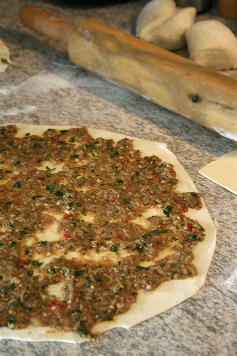 cuisine turc facile recette pate a pizza turc 28 images pizza turque a la