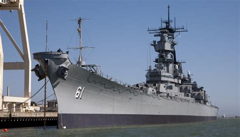 uss iowa turret  incident  technical review