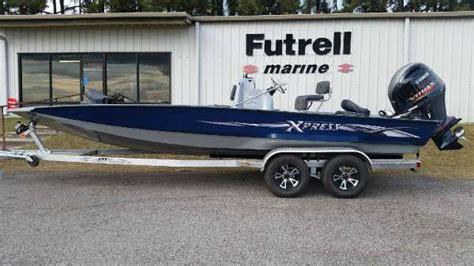 Xpress Boats Nashville by 2017 Xpress H22 Bay Nashville Arkansas Boats