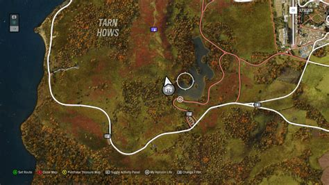 All Barn Find Locations And Vehicles