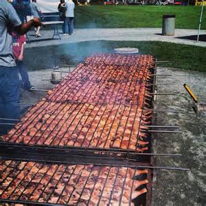 Large Grill Grates Fire Pits