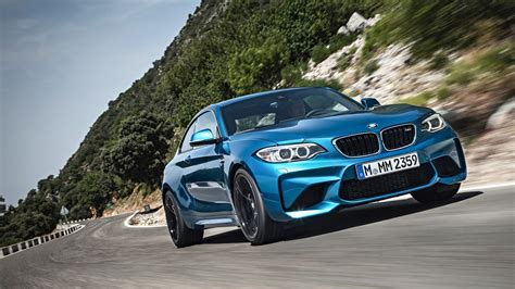used 2017 bmw m2 review ratings edmunds