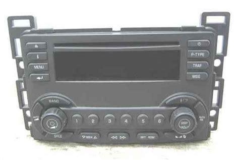 cd drive repairreplacement  malibugequinox radios
