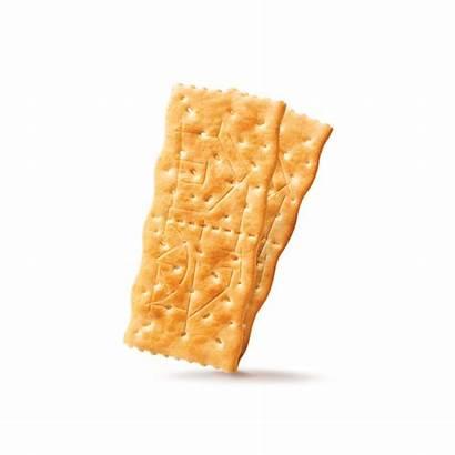 Cracker Salati Contenuto Ridotto