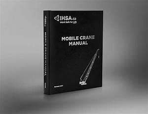 Mobile Crane Manual