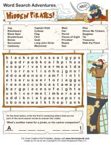 free printable word searches for