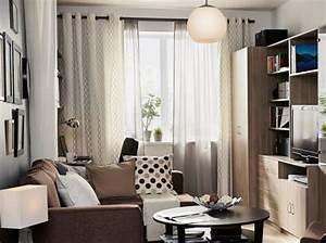 Ikea Double Rideaux : double rideaux ikea cuisine en image ~ Teatrodelosmanantiales.com Idées de Décoration