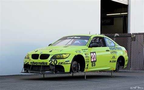 Race Cars by Yost Autosport Bmw M3 Race Car