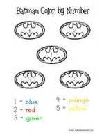 batman preschool and printables on 450 | 0fbcb47453f854ccd4ffd1a593b1fff4