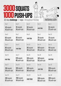 30 Tage Fitness : die besten 25 30 tage pushup herausforderung ideen auf pinterest liegest tz challenge push ~ Frokenaadalensverden.com Haus und Dekorationen