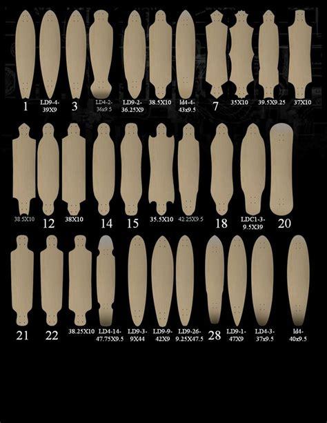 Custom Longboard Skateboards  Ghost Longboards Skateboard