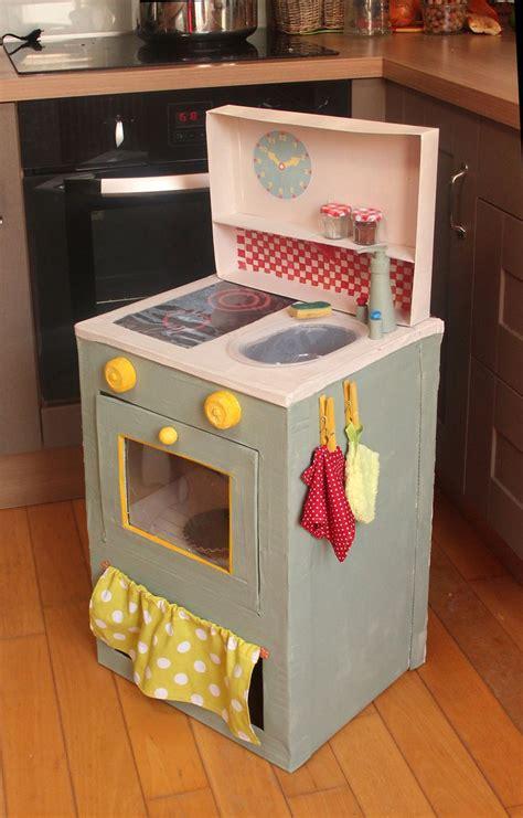 jeux de cuisine pour enfants cuisine en pour enfants cardboard children