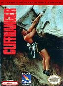 Lead Material Cliffhanger Video Game Wikipedia