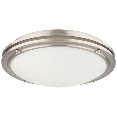 satin nickel ceiling light philips west end 2 light satin nickel ceiling fixture