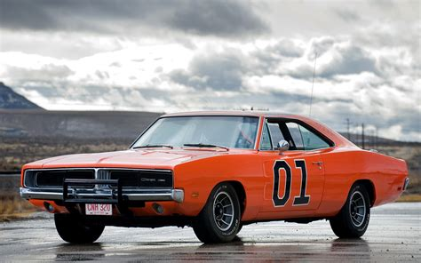 Cars Dodge Dodge Charger Dukes Of Hazzard General Lee