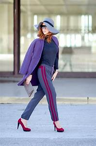 8 Redhead Fashion Bloggers You Should Know - Not Dressed ...