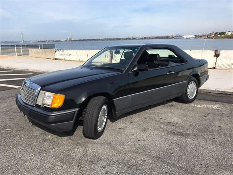 The 300sl convertible stepped it up. 1991 Mercedes-Benz 300CE - German Cars For Sale Blog