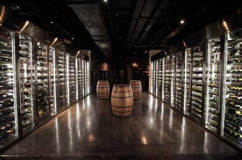 roosevelt wine cellar restaurant bund   house