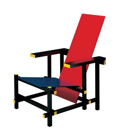 la chaise de rietveld la chaise de rietveld 28 images les enfants de dada la chaise quot gerrit quot prototype de