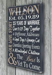50th wedding anniversary gift personalized 5th 15th 25th 50th anniversary by doudouswooddesign family pic ideas