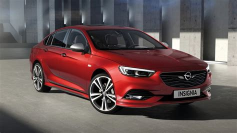 Opel Gm by Opel Thinks Insignia Will Premium Auto Sales Gm