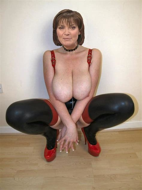 Lorraine Kelly Fakes 33 Pics Xhamster