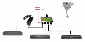 Wiring Diagram  11 Directv Swm 16 Wiring Diagram